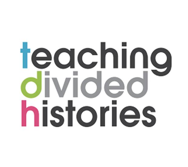 teaching_divided_histories_logo